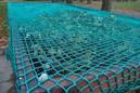 Rakományrögzítő háló 3,5x7m