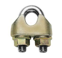 Kötélszorító bilincs 5mm