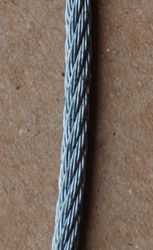Acélkötél 4 mm
